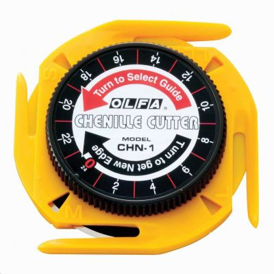 OLFA Chenille Cutter 60mm