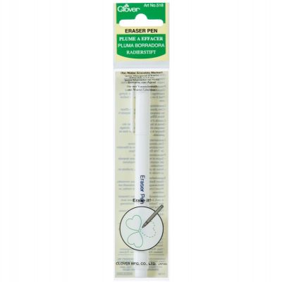 Clover Eraser Pen for Water Soluble Marker