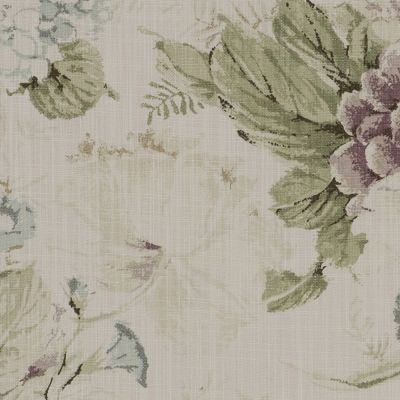 Porter & Stone - Constance - Chintz - Curtain Fabric