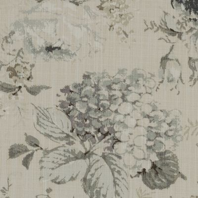 Porter & Stone - Constance - Dove - Curtain Fabric