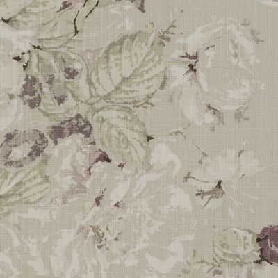 Porter & Stone - Constance - Heather - Curtain Fabric