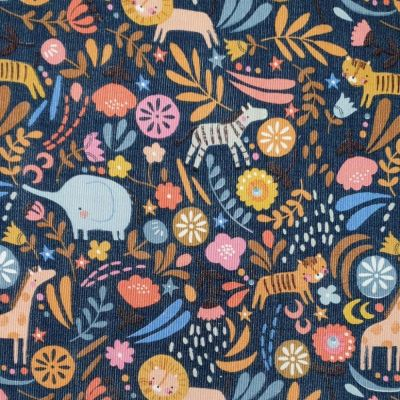 Dashwood - Cord - Meadow Safari - Animals