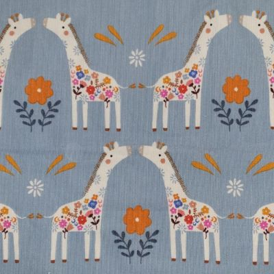 Dashwood - Cord - Meadow Safari - Giraffes