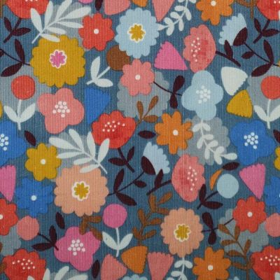 Dashwood - Cord - Meadow Safari - Floral