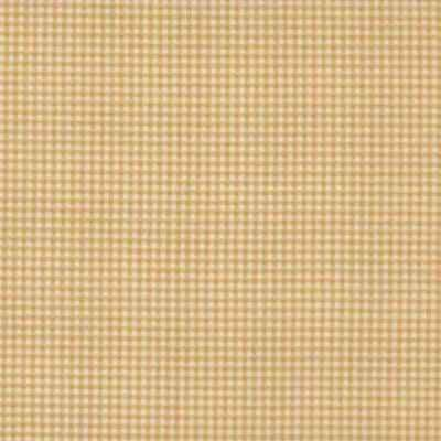 Makower New Gingham Orange Cut Length