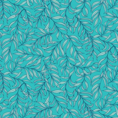 Dashwood Studio - Belle Epoque - Vines On Aqua