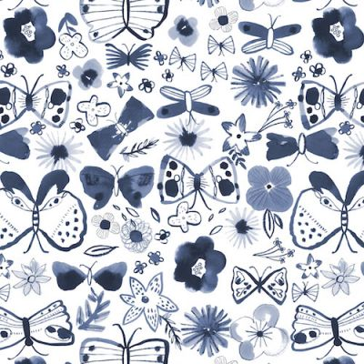 Dashwood Copenhagen White Butterfly Cut Length