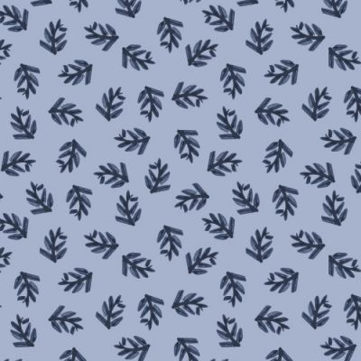 Dashwood Copenhagen Blue Leaf Cut Length