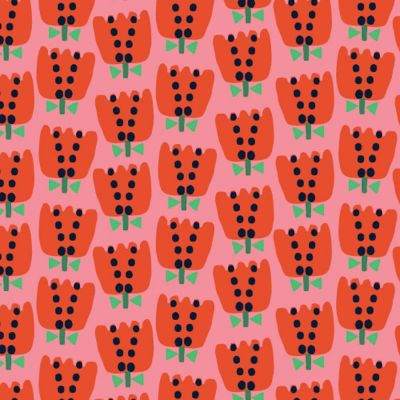 Dashwood Eden Pop Tulips Cut Length