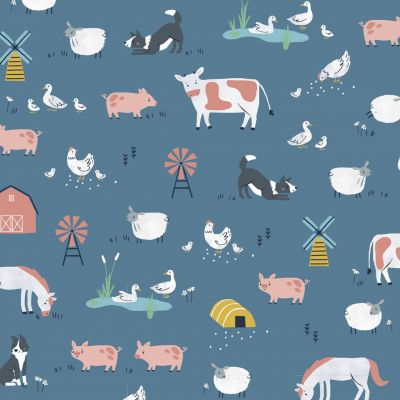 Dashwood Studio - Farm Days - Farmyard
