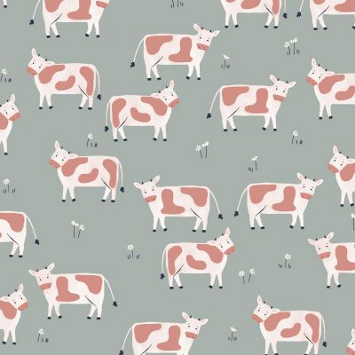 Dashwood Studio - Farm Days - Cows