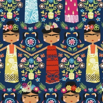 Dashwood Studio - Fiesta - Frida