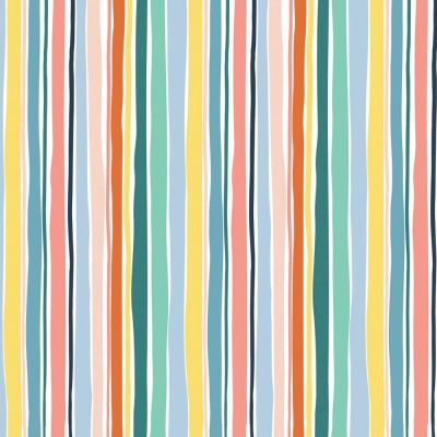 Dashwood Studio - Habitat - Stripes Multi