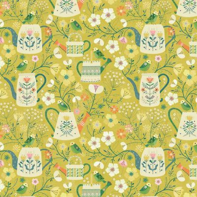 Dashwood Studio - Hedgerow - Watering Cans