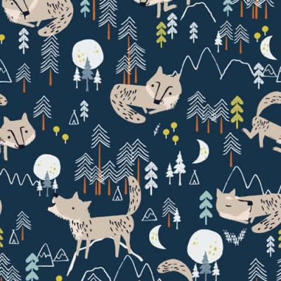 Dashwood Laska Wolf Cut Length