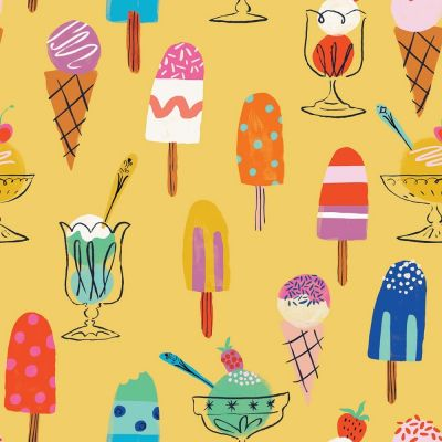 Dashwood Studio - Lazy Days - Ice Creams