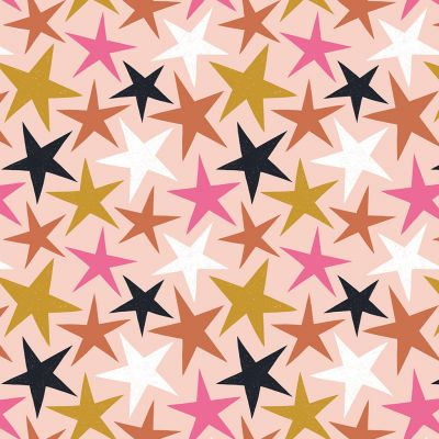 Dashwood - Under The Stars - Star Bright Blush