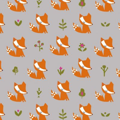 Dashwood Walk In The Woods Foxes Cut Length