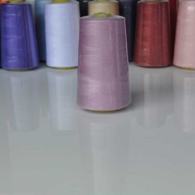Deep Lilac Overlocker Thread