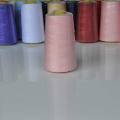 Deep Peach Overlocker Thread