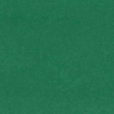 Emerald Suede Cloth