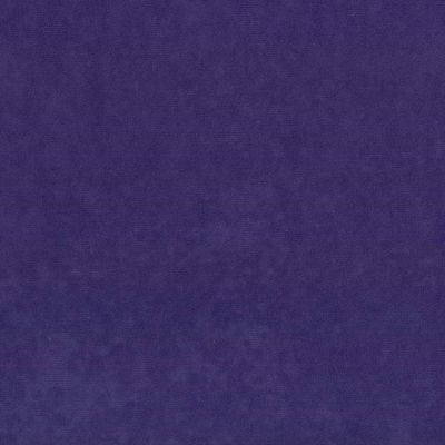 Purple Suede Cloth