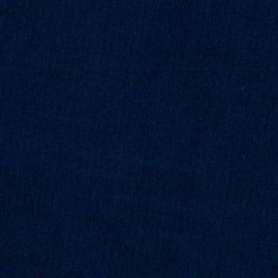 Baby Cord 16 Wale - Midnight Blue - corduroy fabric