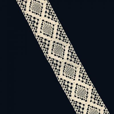 Cream Embroidery Anglaise Lace Trim Free Post £4.99 For 5 Metres Special Price