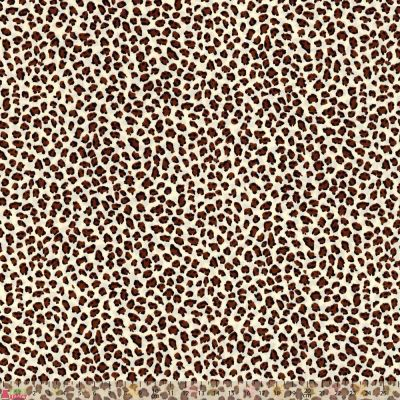 Sevenberry - Animal Prints - Leopard Print Cream