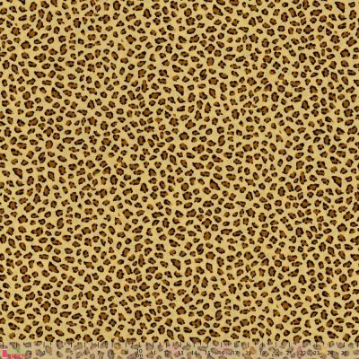 Sevenberry - Animal Prints - Leopard Print Beige