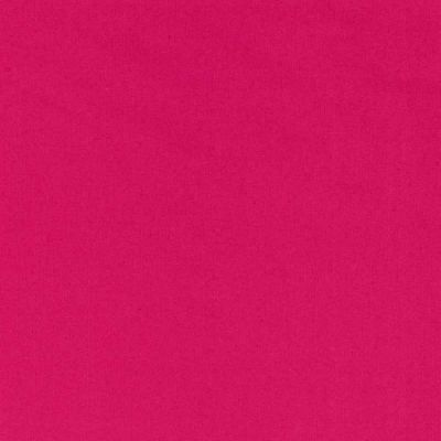 Plain Polycotton Hot Pink