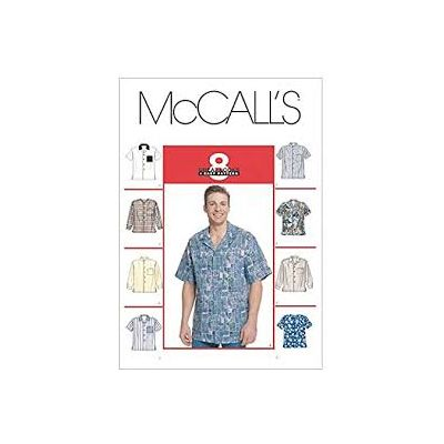 Remnant - Mccalls Pattern - 2149 - Large (42,44cm)  - Discontinued