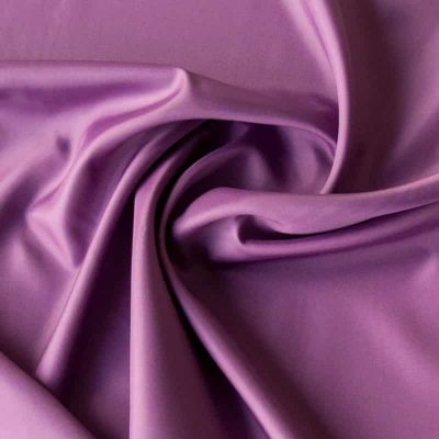 Anti Static Dress Lining Purple