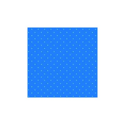 Andover - Sweet Shoppe Too - Candy Dot Electric Blue
