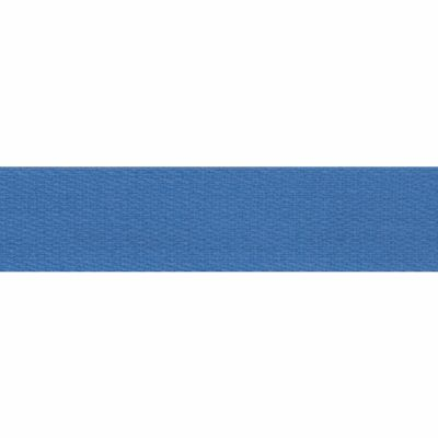 Premium Quality Cotton Tape - 14mm Wide - Blue