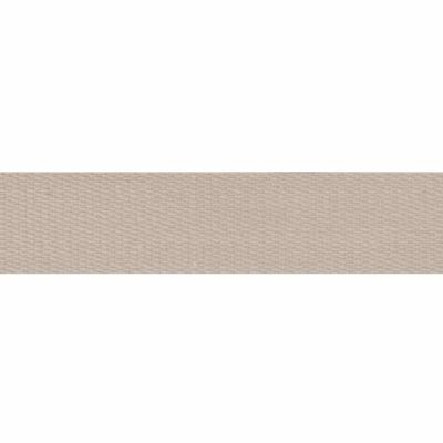 Premium Quality Cotton Tape - 14mm Wide - Beige