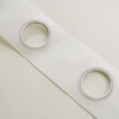 Remnant - Curtain Eyelet Tape- 80mm - 3m LENGTH