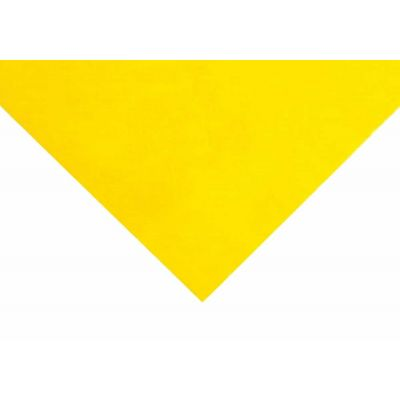 Wool Felt 90cm Wide - Yellow