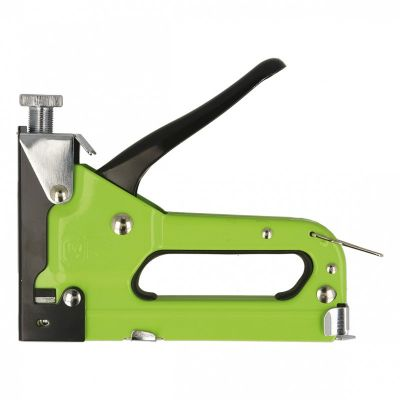 Heavy Duty Fabric Staple Gun For 8mm Staples