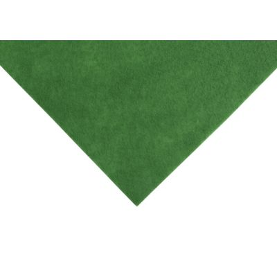 Acrylic Craft Felt Fabric 90cm Wide - Emerald