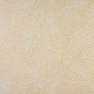 Feather - Ivory - Curtain Fabric