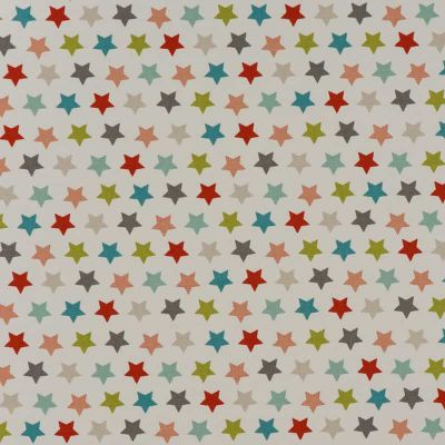 Starry - Spice - Curtain Fabric