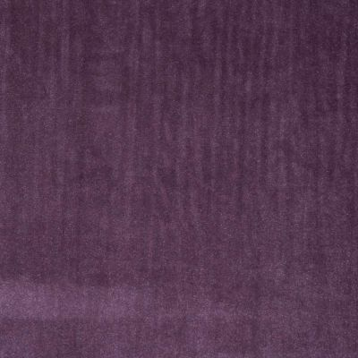 Glamour - Aubergine - Curtain Fabric