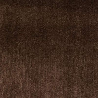 Glamour - Mocha - Curtain Fabric