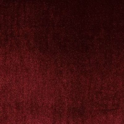 Glamour - Wine - Curtain Fabric