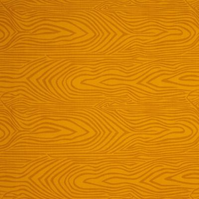 Remnant - Nutex - Extra Wide Fabric - Moire Gold - 50 x 275cm
