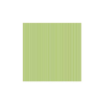 Makower Pinstripe Green Cut Length