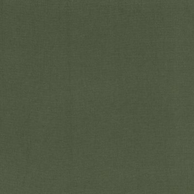 Dressmaking Linen Cotton Blend - Green