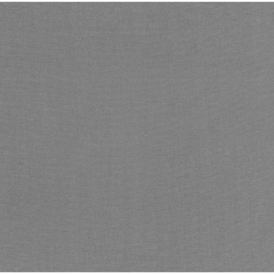 Dressmaking Linen Cotton Blend - Gunmetal