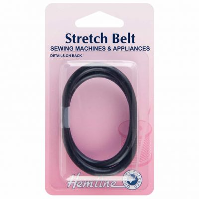 Hemline Replacement Machine Stretch Belt